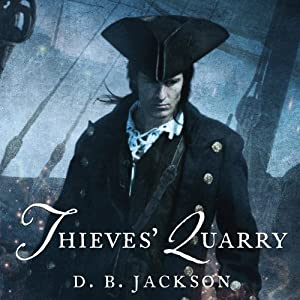 Thieves' Quarry Audiobook