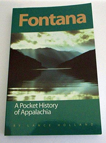 Fontana: A pocket history of Appalachia