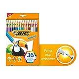 BIC Colores Evolution, 36 Piezas