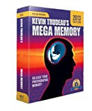 img - for Mega Memory book / textbook / text book