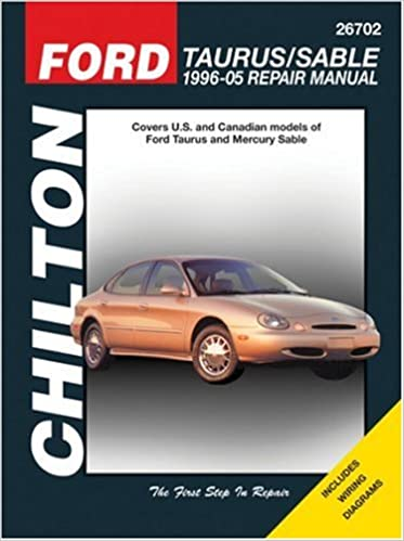 Ford taurussable 1996 05 repair manual chilton total car care ford taurussable 1996 05 repair manual chilton total car care series manuals 1st edition fandeluxe Images