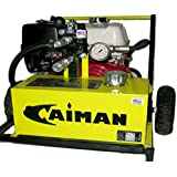 HYDRAULIC TOOL POWER UNIT SALE 5-8 GPM HP820GT PORTABLE POWER PACK