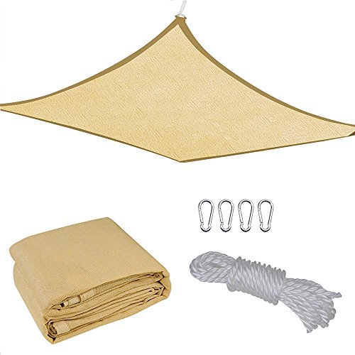 Yescom Outdoor Blocking Rectangle Canopy