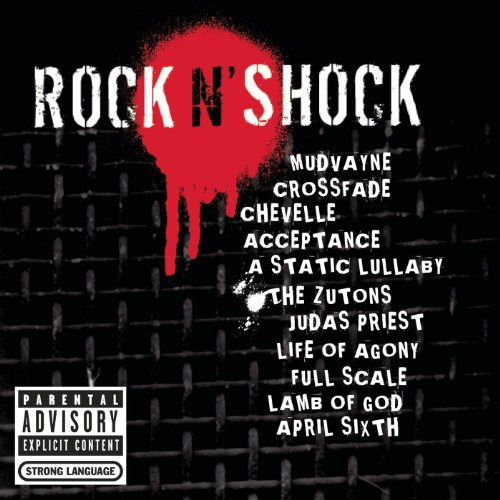 Rock N' Shock [Explicit]