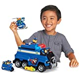 PAW Patrol Ultimate Police Rescue Vehicle