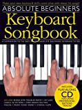 Absolute Beginners - Keyboard Songbook