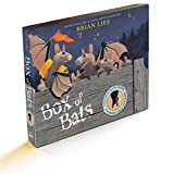 Box of Bats Gift Set