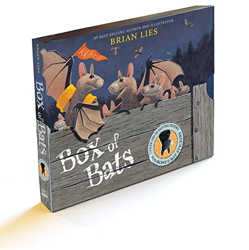 Box of Bats Gift Set ()