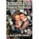 Schooled Lives: Poems by Two Brothers