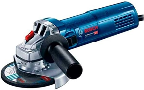 Esmerilhadeira Angular 900W Modelo GWS 9-125S Bosch