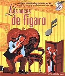 Les noces de Figaro