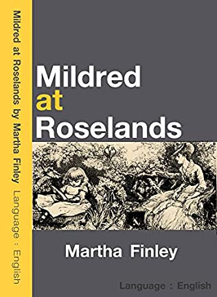 book cover of Mildred At Roselands