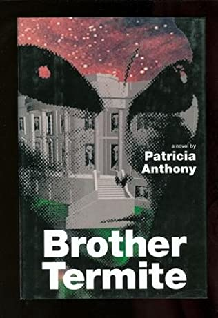 book cover of Brother Termite