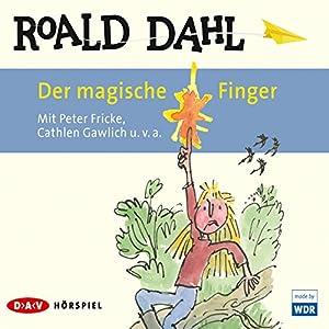 Der magische Finger Hörspiel
