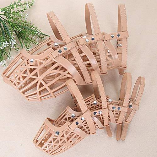 italian basket dog muzzle - 8