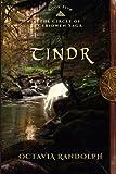 Tindr: Book Five of The Circle of Ceridwen Saga (Volume 5)