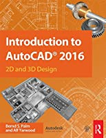Introduction to AutoCAD 2016: 2D and 3D Design Front Cover