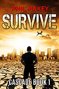 Survive by Phil Maxey ebook deal