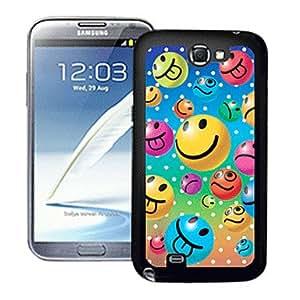 LZX Cartoon Pattern 3D Effect Case for Samsung N7100