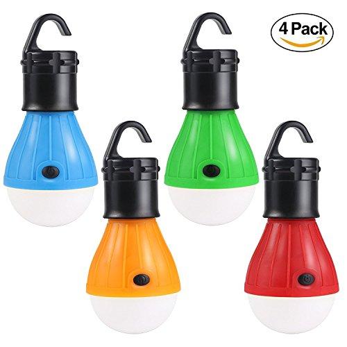 24 Led Tent Light - 5