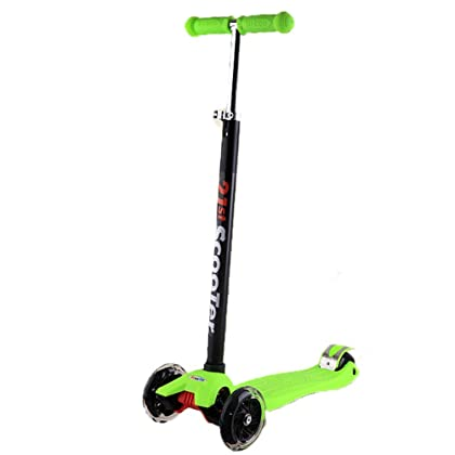 Arrowder Mini Kick Scooter Adjustable Pro Scooter for Kids