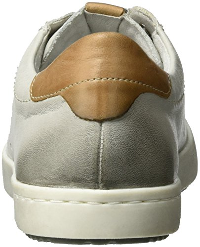 D5200 Scarpe Remonte da Bianco Tan Basse Ginnastica Offwhite Donna 80 RSxqx1Odn