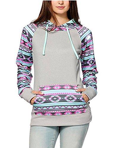 womens-geometric-tribal-print-kangaroo-pocket-drawstring-hooded-sweatshirt-size-sus-0-2-grey