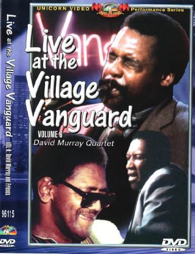 live-at-the-village-vanguard-vol-6-david-murry-and-friends