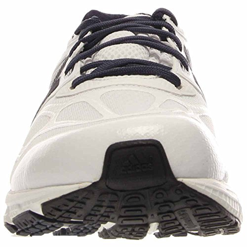 8 Di Regular Adidas Larghezza White 6 Sequence Da Corsa Stati Formato Bian Colore Scarpe Supernova Navy Uniti zgwR7xzA