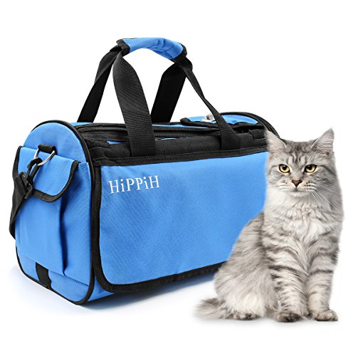HIPPIH Premium Carrier Comfort Approved