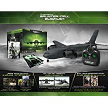 Tom Clancy's Splinter Cell Blacklist Trilingual LE - Xbox 360