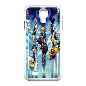 Samsung Galaxy S4 I9500 Phone Case Kingdom Hearts Nl2338