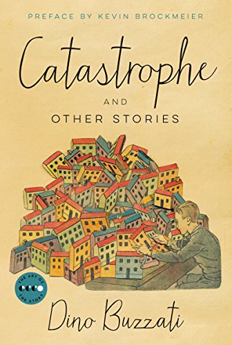 Catastrophe: And Other Stories (Art of the Story)