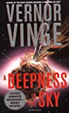 download ebook a deepness in the sky (zones of thought) by vernor vinge (2000-01-15) pdf epub