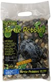 turtle rocks for tank - Exo Terra Turtle Pebbles, Large