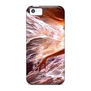 Ryansdouty Premium Protective Hard Case For Iphone 5c- Nice Design - Magnificent Of Bowels