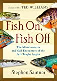 img - for Fish On, Fish Off book / textbook / text book