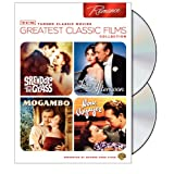 TCM Greatest Classic Films Collection: Romance