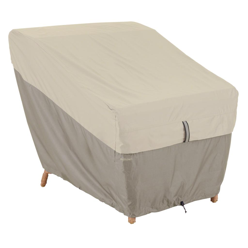Classic accessories 55 302 011002 00 belltown patio lounge for Patio furniture covers amazon ca