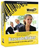 Wasp 633808105167 Software, Barcode Maker