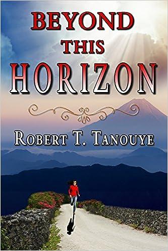Amazon Beyond This Horizon 9781543233940 Mr Robert T