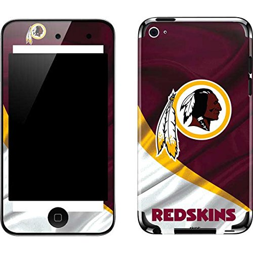 Ipod Washington Skin Redskins - Washington Redskins iPod Touch (4th Gen) Skin - Washington Redskins | NFL & Skinit Skin