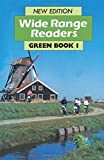 new edition wide range readers green book 1: Green Book Bk. 1