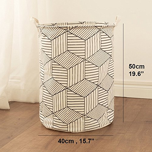 BranXin - Laundry Basket Super Large Storage Baby Toy Washin