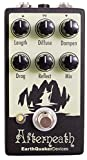EarthQuaker Devices Afterneath V2 Reverberation Effects Pedal