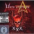 30 Years Of Hel (2CD/DVD)