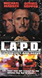 L.A.P.D.: To Protect and to Serve [VHS]
