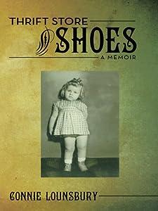 Thrift Store Shoes: A Memoir