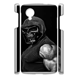 Unique Disigned Phone Case With Death Note Image For Google Nexus 5