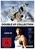 Cliffhanger & Lock Up/Double Up Collection [Import allemand]